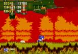 Sonic the Hedgehog 3 Megadrive 096
