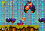 Sonic the Hedgehog 3 Megadrive 102