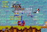 Sonic the Hedgehog 3 Megadrive 103