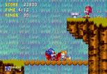 Sonic the Hedgehog 3 Megadrive 104