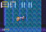 Sonic the Hedgehog 3 Megadrive 106