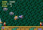 Sonic the Hedgehog 3 Megadrive 107
