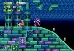 Sonic the Hedgehog 3 Megadrive 112