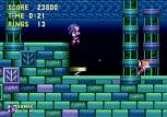Sonic the Hedgehog 3 Megadrive 113