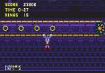 Sonic the Hedgehog 3 Megadrive 115