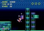 Sonic the Hedgehog 3 Megadrive 116