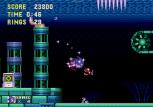 Sonic the Hedgehog 3 Megadrive 118