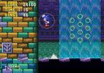 Sonic the Hedgehog 3 Megadrive 123