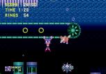 Sonic the Hedgehog 3 Megadrive 124