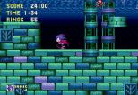 Sonic the Hedgehog 3 Megadrive 125