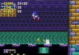 Sonic the Hedgehog 3 Megadrive 126