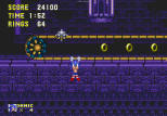 Sonic the Hedgehog 3 Megadrive 127