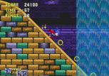 Sonic the Hedgehog 3 Megadrive 128