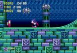 Sonic the Hedgehog 3 Megadrive 134
