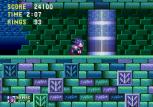 Sonic the Hedgehog 3 Megadrive 135