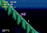 Sonic the Hedgehog 3 Megadrive 136