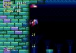 Sonic the Hedgehog 3 Megadrive 137