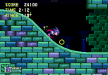 Sonic the Hedgehog 3 Megadrive 139