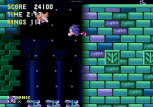 Sonic the Hedgehog 3 Megadrive 140