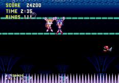 Sonic the Hedgehog 3 Megadrive 142