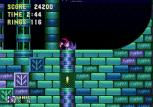 Sonic the Hedgehog 3 Megadrive 145