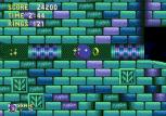 Sonic the Hedgehog 3 Megadrive 146