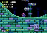 Sonic the Hedgehog 3 Megadrive 147