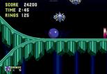 Sonic the Hedgehog 3 Megadrive 148