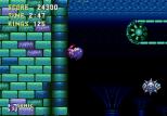 Sonic the Hedgehog 3 Megadrive 149
