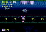 Sonic the Hedgehog 3 Megadrive 150