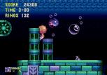 Sonic the Hedgehog 3 Megadrive 151
