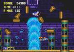Sonic the Hedgehog 3 Megadrive 156