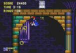 Sonic the Hedgehog 3 Megadrive 157