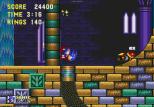 Sonic the Hedgehog 3 Megadrive 158