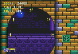Sonic the Hedgehog 3 Megadrive 161