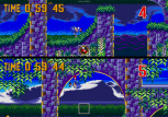 Sonic the Hedgehog 3 Megadrive 168