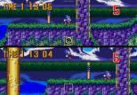 Sonic the Hedgehog 3 Megadrive 169