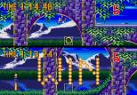 Sonic the Hedgehog 3 Megadrive 170