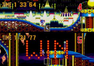 Sonic the Hedgehog 3 Megadrive 174