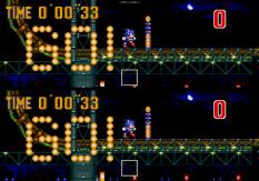 Sonic the Hedgehog 3 Megadrive 175