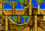 Sonic the Hedgehog 3 Megadrive 181