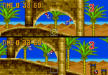 Sonic the Hedgehog 3 Megadrive 182