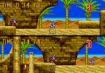 Sonic the Hedgehog 3 Megadrive 183