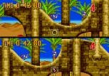 Sonic the Hedgehog 3 Megadrive 184