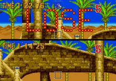 Sonic the Hedgehog 3 Megadrive 187