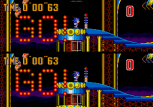 Sonic the Hedgehog 3 Megadrive 189