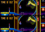 Sonic the Hedgehog 3 Megadrive 190