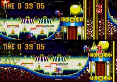 Sonic the Hedgehog 3 Megadrive 191