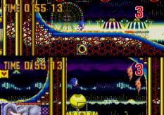 Sonic the Hedgehog 3 Megadrive 192