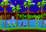 Sonic the Hedgehog Megadrive 003